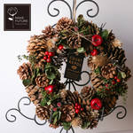 wreath-33nat