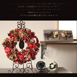 wreath-33red