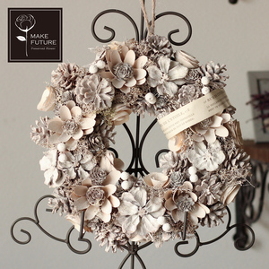 wreath-34wh